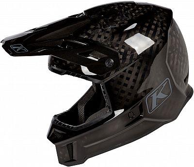 Klim F3 Carbon S21, snow helmet
