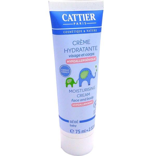 creme hydratante corps